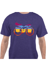 Vermont Bicycle Shop Vermont Bicycle Shop T Shirts Factory Second
