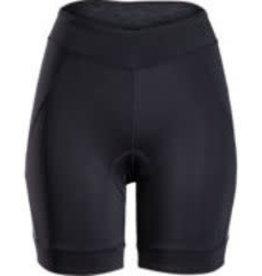 BONTRAGER Short Bontrager Vella Womens Medium Black