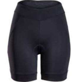 BONTRAGER Short Bontrager Vella Womens XL Black
