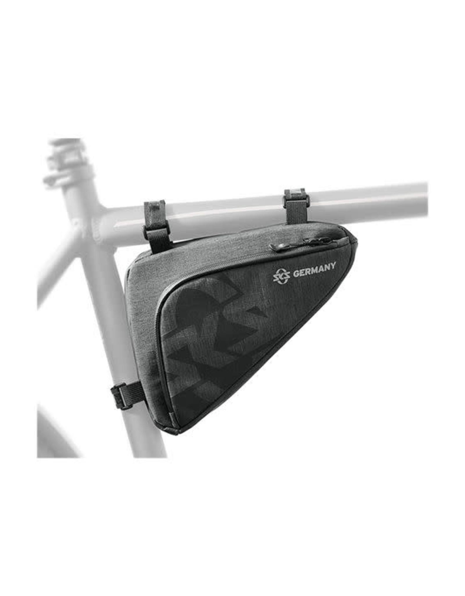 SKS Traveller Edge Frame Bag 1L