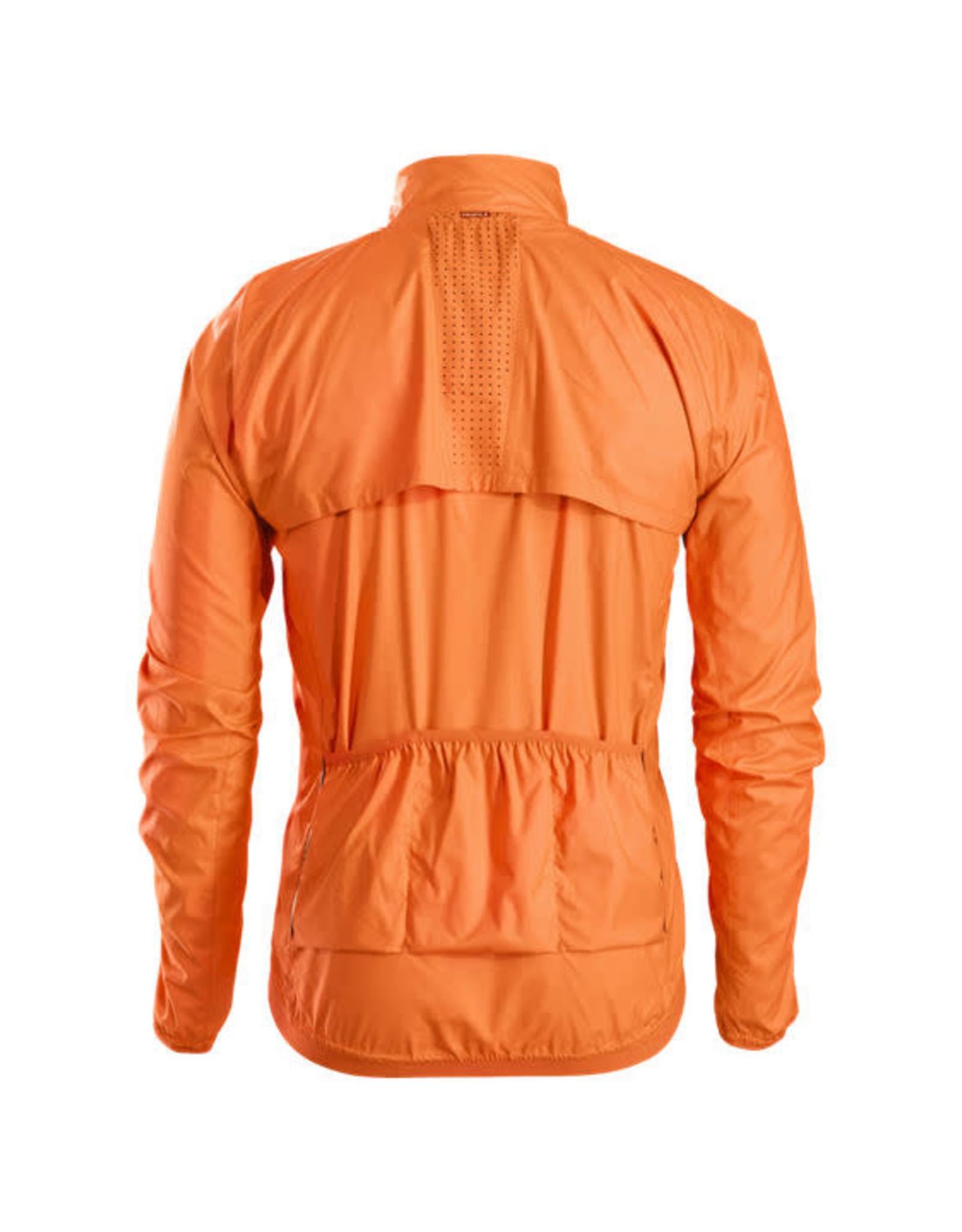 BONTRAGER Bontrager Circuit CNV Windshell Jacket