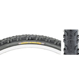 Kenda Kenda Kwick Tire - 700 x 30, Clincher, Folding, Black, 60tpi