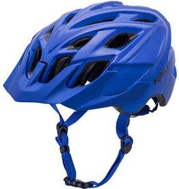 Kali Protectives Kali Protectives Chakra Solo Helmet - Solid Blue, Small/Medium