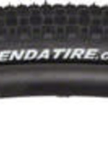 Kenda Kenda Karvs Tire - 700 x 25, Clincher, Folding, Black, 60tpi