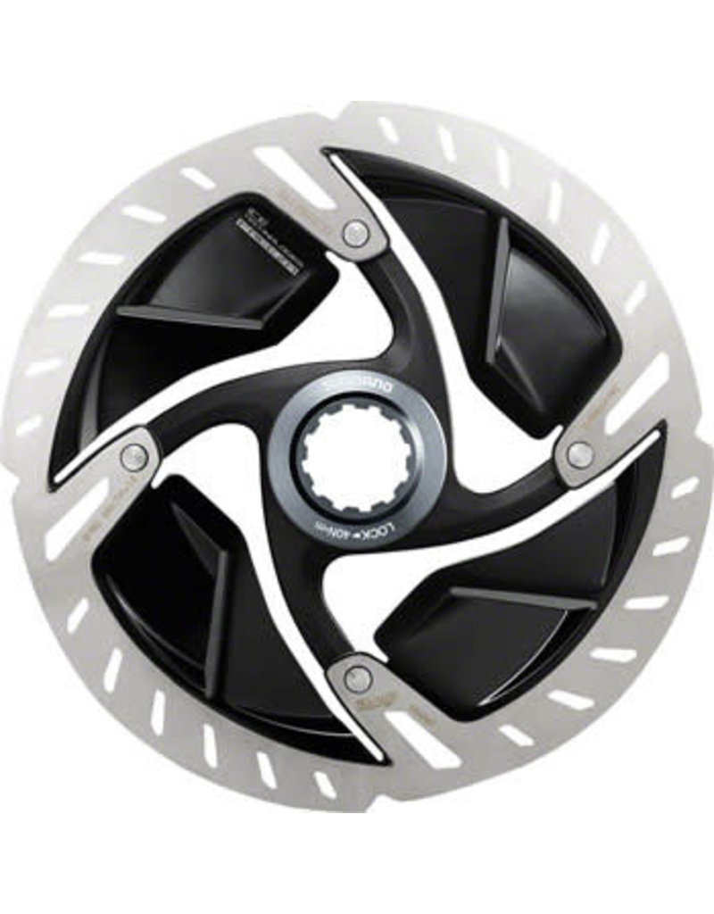 Shimano Shimano Dura-Ace RT900S 160mm Centerlock IceTech Disc Brake Rotor