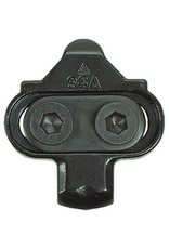 Wellgo Clipless Cleats for SPD Style Pedals