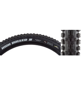 Maxxis Maxxis Highroller II 27.5x2.4 Folding Bead Black Tire