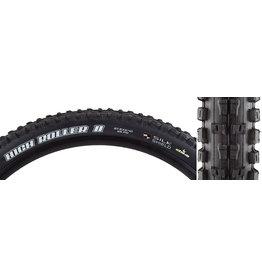 Maxxis Maxxis Highroller II 27.5x2.4 Folding Bead Black Tire