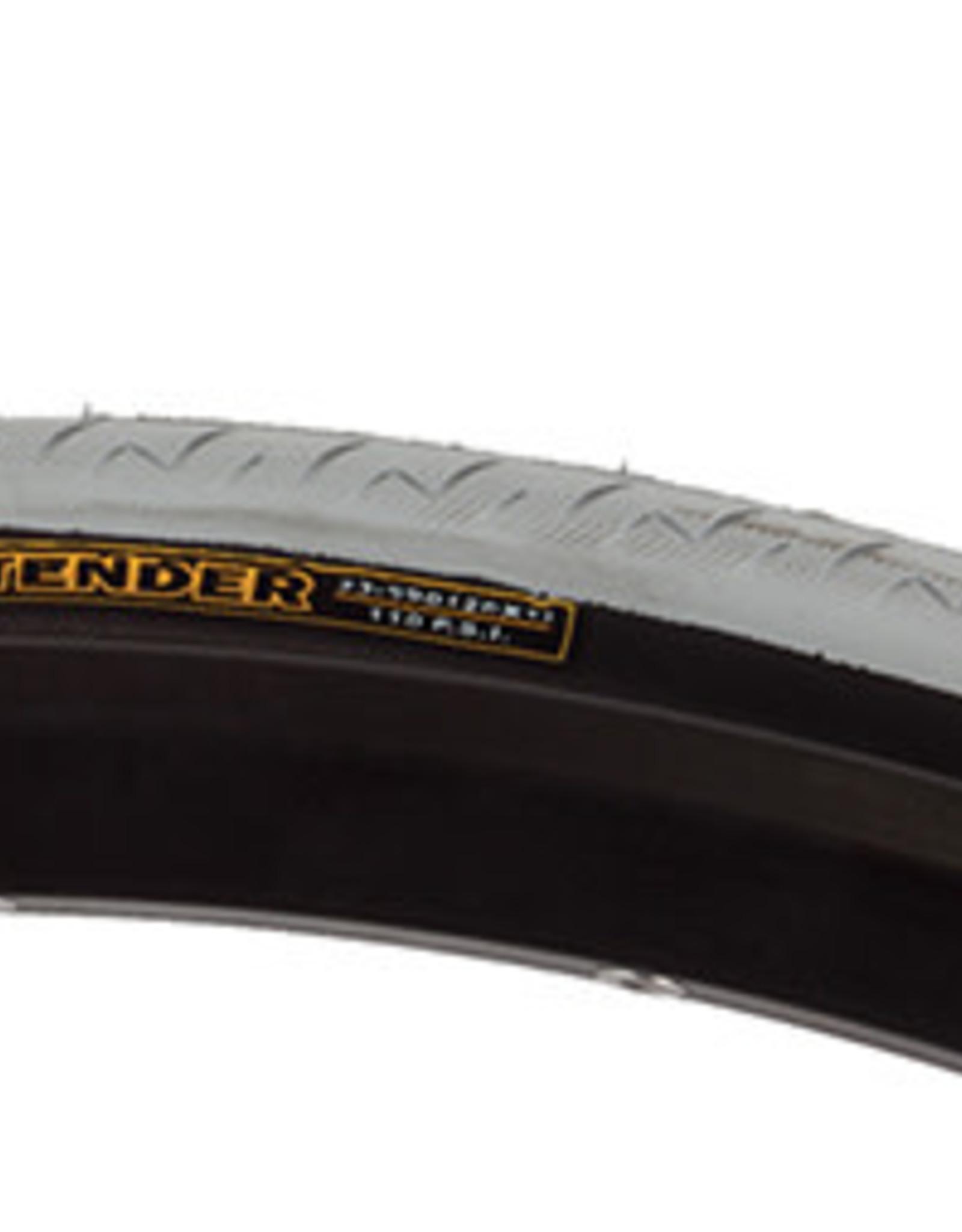 Kenda Kenda Kotender 26x1(590) Wire Bead Gray Tire