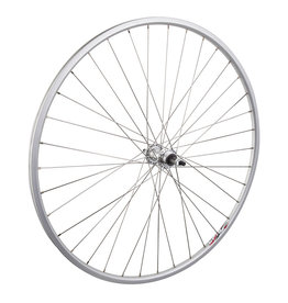 WHEEL MASTER Wheel Master Alloy Road 27x1 Double Wall Silver Wheel