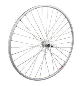 WHEEL MASTER Wheel Master Alloy Road 27x1 Double Wall Silver Wheel