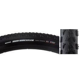 Maxxis Maxxis Mud Wrestler 700x33 Folding Bead Black Tire