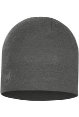 Buff Buff Dryflx Hat: Light Gray, One Size