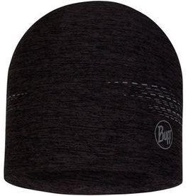 Buff Buff Dryflx Hat: Black, One Size