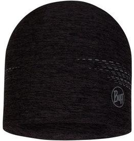 Buff Buff Dryflx Hat: Black, One Size