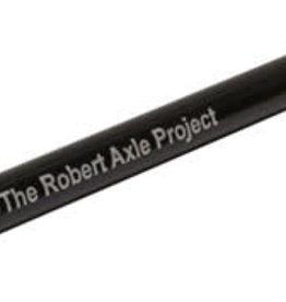Robert Axle Project Robert Axle Project 12mm Lightning Bolt Thru Axle - Rear - Length: 180mm Thread: 1.75mm