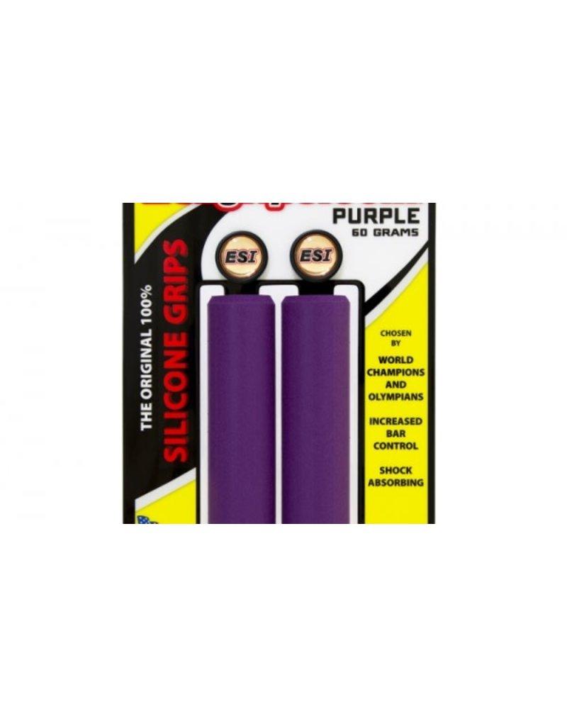 ESI ESI Xtra Chunky Purple Grip