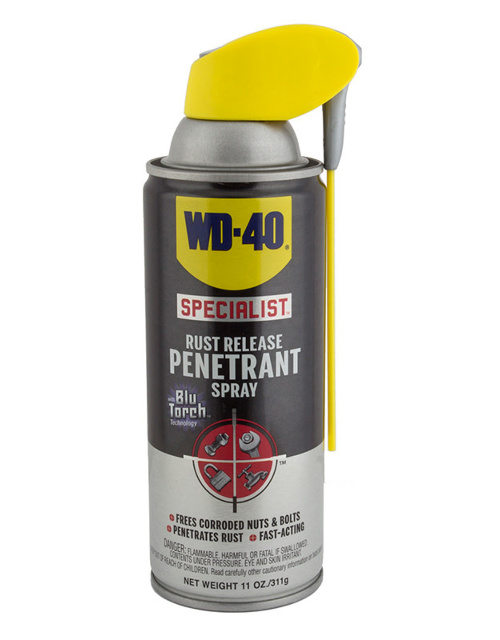 WD40 11oz Specialist Penetrant Lub/Cleaner