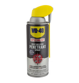 WD-40 BIKE WD40 11oz Specialist Penetrant Lub/Cleaner