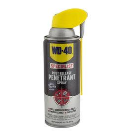 WD-40 BIKE WD40 11oz Specialist Penetrant Lub/Cleaner