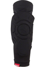 The Shadow Conspiracy Shadow Invisa-Lite Knee Pads: Black LG