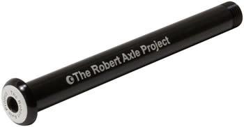Robert Axle Project Robert Axle Project 15mm Lightning Bolt Thru Axle - Front - Length: 158mm Thread: M15 x 1.5mm (15x110 Rock Shox - Boost)