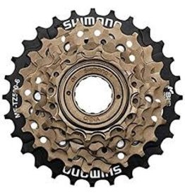 Shimano Shimano TZ500 14-28T 6 Speed Freewheel