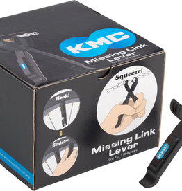 KMC MissingLink Quick Link Tool Tire Lever