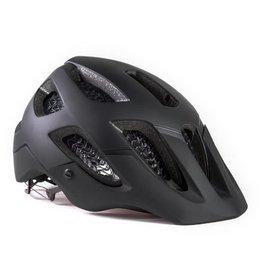 BONTRAGER Bontrager Blaze Wavecel LG Black Helmet