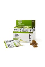 SKRATCH LABS Skratch Labs Sport Energy Chews - Matcha Green Tea & Lemon / Single Pouch