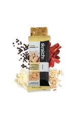 SKRATCH LABS Skratch Labs Anytime Energy Bar - Parmesan, Sun Dried Tomatoes & Black Pepper