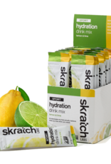 SKRATCH LABS Skratch Labs Sport Hydration Drink Mix - Lemon & Lime / Single Serving