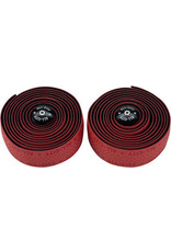 All-City Super Cush Handlebar Tape - Red