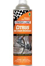 Finish Line Citrus Bike Degreaser, 20oz Pour Can