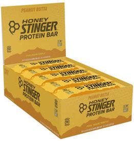 Honey Stinger Honey Stinger 10g Protein Bar: Peanut Butta