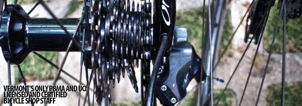 Bicycle Repairs by Professionals