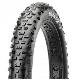 Maxxis Maxxis Minion 26 x 4.00 Tire, Folding, 120tpi, Dual Compound, EXO, Tubeless Ready
