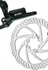 Tektro Draco Hydro Rear Black 160MM Brake Disc