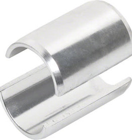 Problem Solvers Problem Solvers Handlebar Shim 25.4 to 31.8mm and 48mm length