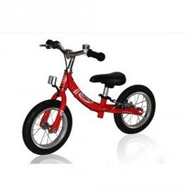 Kinderbike Laufrad Red