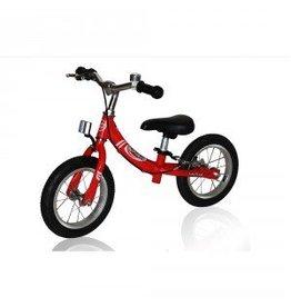 Kinderbike Laufrad Red