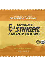 Honey Stinger Honey Stinger Organic Energy Chews Orange