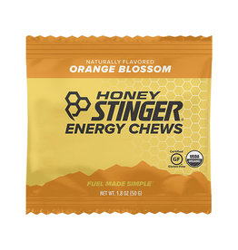 Honey Stinger Honey Stinger Organic Energy Chews Orange