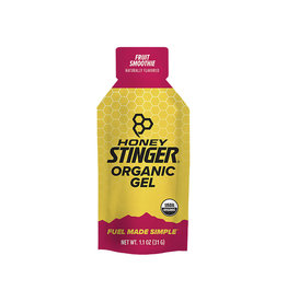 Honey Stinger Honey Stinger Organic Energy Gel  Fruit Smoothie