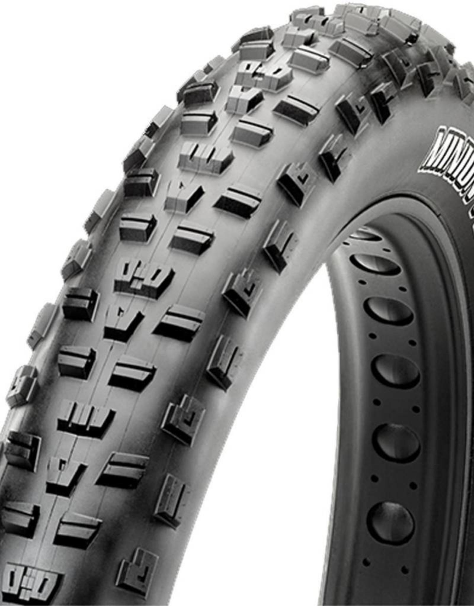 Maxxis Maxxis Minion 26 x 4.80 FBR Tire, Folding, 120tpi, Dual Compound
