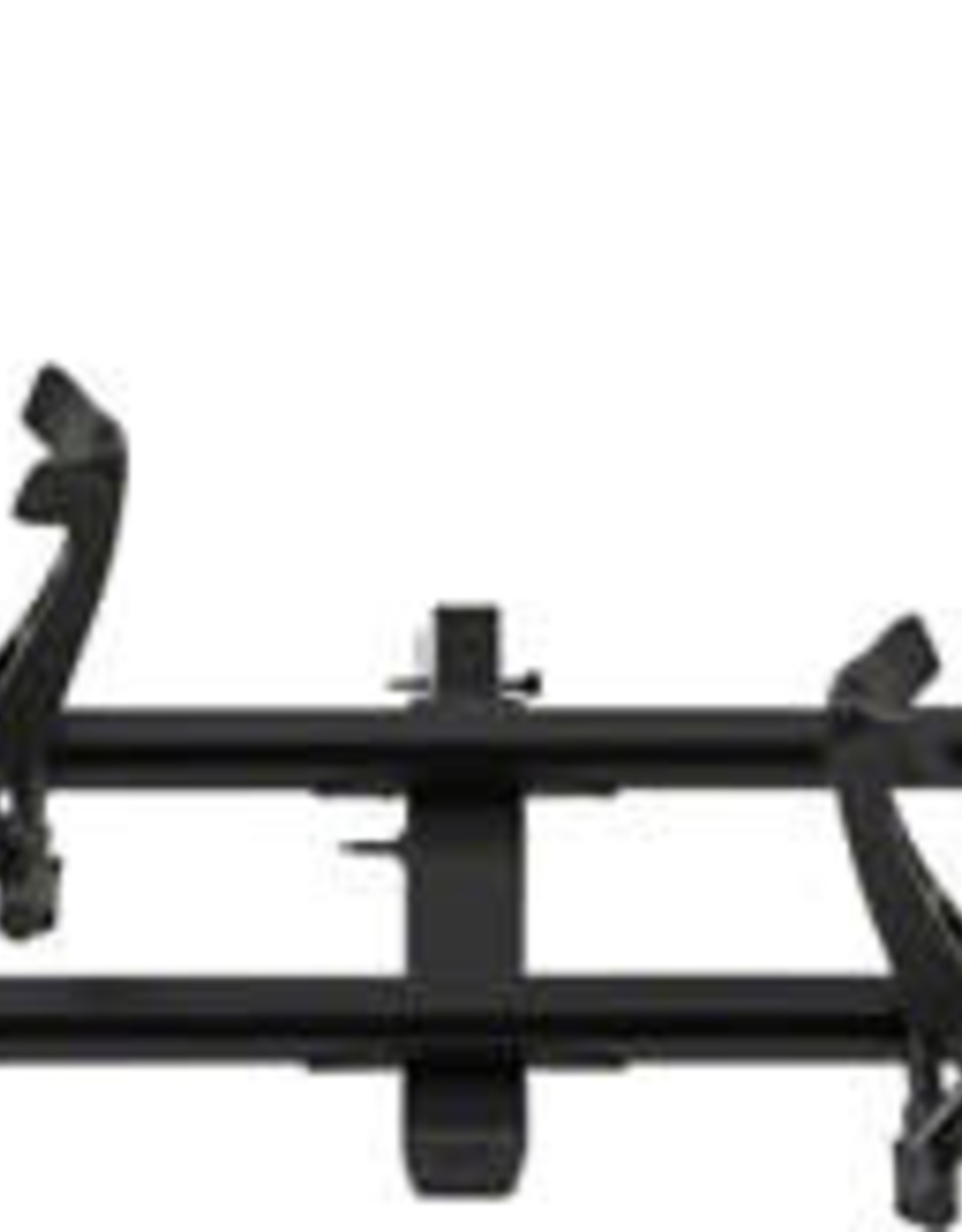 "RockyMounts RockyMounts MonoRail 2-Bike 1.25"" Hitch Rack, Black 2"