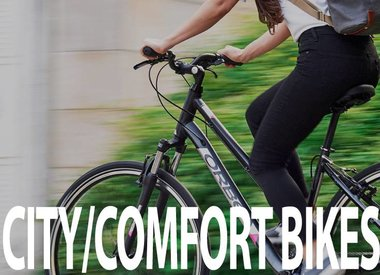 City/Comfort