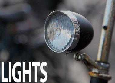Lights/Safety