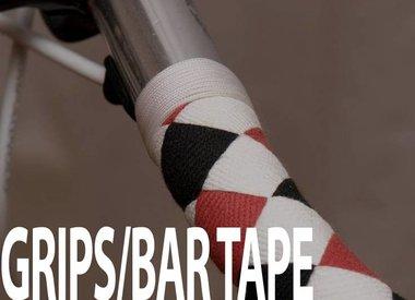 Grips/Handlebar Tape