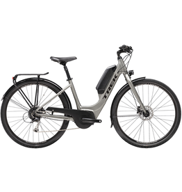 Trek Bicycles Trek Verve+ 2 eBike